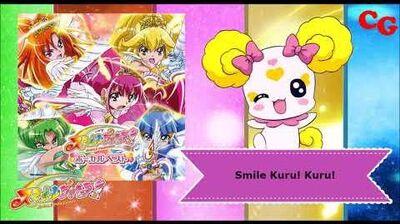 Smile Kuru! Kuru!-2