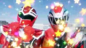 """Super Sentai Movie Party """"Que bon, Ryusoulger!"""" with Lupinranger vs Patranger and Kiramager and Pretty Cure"""