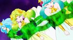 STPC46 The Star Princesses bound by Ophiuchus' snakes