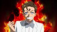 23. Kimimaro enfurecido