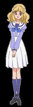 Go! Princess Pretty Cure Ayaka pose