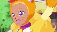 STPC37 Elena calls out to Madoka and Yuni