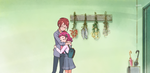 HuPC01-Hana Sumire hug