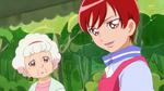 KKPCALM36-Akira says she's glad she came to live with her grandma