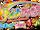 Smile Pretty Cure: ¡Grandes desajustes en un libro de cuentos!