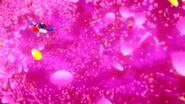 Zetsuborg floral touribillion