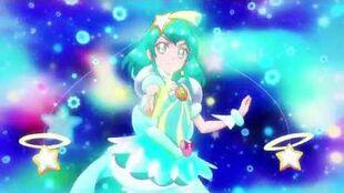 -1080p- Precure Milky Shock, -Gemini-