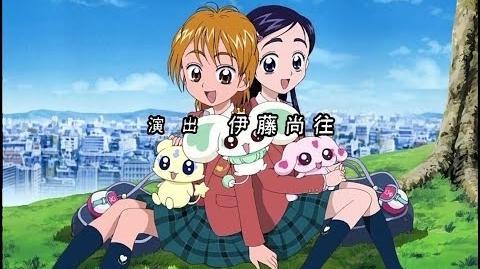 1080p Futari wa Pretty Cure Ending 2-0