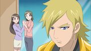 FPC04 Two girls gain crushes on Westar