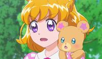 MTPC48 - Mirai shocked that Kana knows about magic