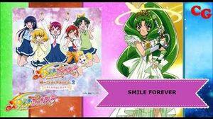SMILE FOREVER