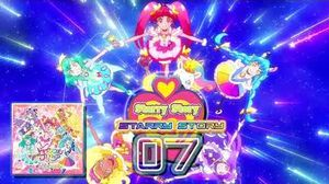 Star☆Twinkle Precure ★Vocal Best★ Track 07