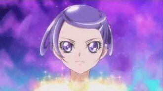 Cure Sword Transformation ~HD