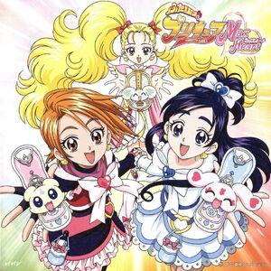 DANZEN! Futari wa Pretty Cure (Ver. Max Heart)