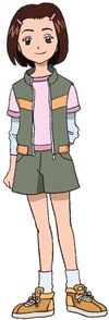 FwPC Natsuko fullbody