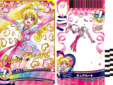 Happiness Charge Pretty Cure! Are Here!