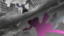 HuPC02-Hana's dream-Precure shadows