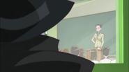 Potpourri observa a la maestra Tsurusaki