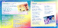 StarTwinkleMovieSingle Twinkle Stars and Seiza no Chikara Lyrics