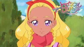 スター☆トゥインクルプリキュア 第42話予告 「笑顔の迷い、えれなの迷い。」