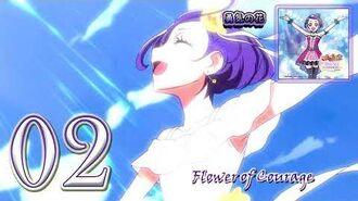 Dokidoki! Precure Character Album Track 02-0