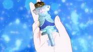 Dressup Key Minami transformation