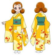 KKPCALM-concept art 2.13b-Arisugawa Himari (Japanese clothes)