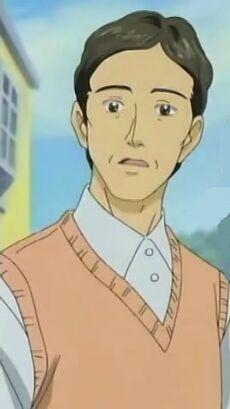 Mishou Kouichirou