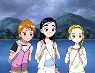 Nagisa honoka hikari escuchan siguiente fragmento