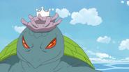 Гамецу - Король Черепахов