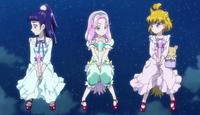 (25) The girls looking for Kochou