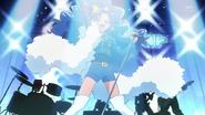 Aoi cantante final temporada
