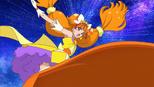 Pretty Cure Twinkle Kick