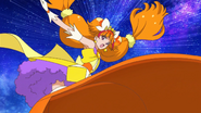 Pretty Cure Twinkle Kick