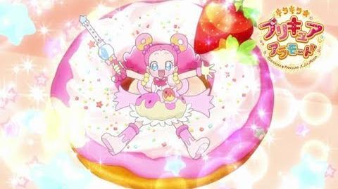 キラキラ☆プリキュアアラモード 第47話予告 「大好きをとりもどせ!キュアペコリンできあがり!」