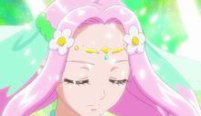 Felice's Flower Taira Appears