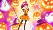 Megumi disfraz halloween