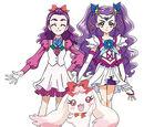 Milky Rose/Milk/Kurumi Mimino