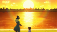 Namakeruda se aparece ante Seiji