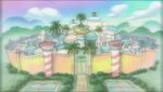 YPC511 Flashback Palmier Kingdom