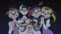 Komachi scares the girls