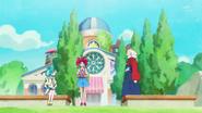 STPC2.35-Hikaru y Ryoutarou hablando con Lala