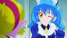 STPC47 Yuni winks