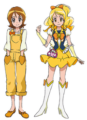 Yuko honey 1