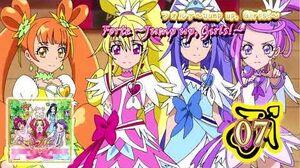 Dokidoki! Precure Vocal Best Track 07