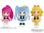 Happinesscharhe dolls