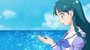 Minami y su llave de vestir