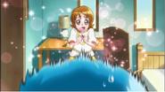 Yuko con feliciitis
