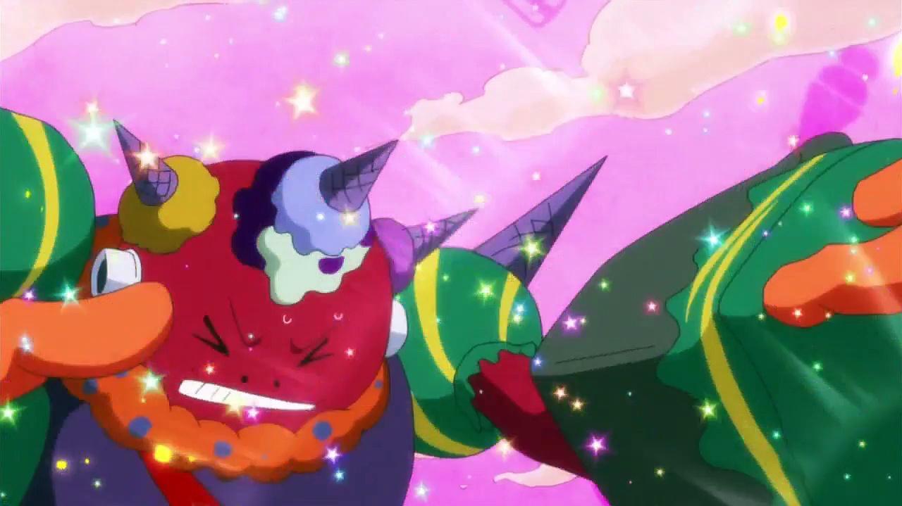 KiraKira☆Pretty Cure Á la Mode - Sweets Pact Attacks