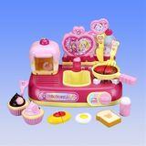 Suite Kitchen Toy